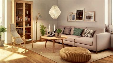 Beautiful Small Living Rooms, 50 Creative Design Ideas (8