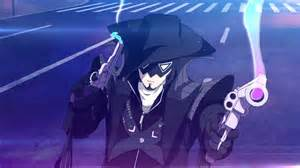 Learn more about the persona 5 striker's new game+ content read our battle rating for each phantom thief! a list of all obtainable personas in persona 5 strikers (p5s), including their arcana, base levels, and their locations in the game. Persona 5 Scramble présente l'enquêteur Zenkichi Hasegawa ...