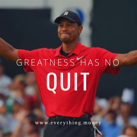 Tiger is back! | Motivation, Investing, Overcoming