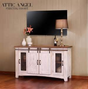 How To Organize Dresser by Sliding Barn Door Tv Stand Or Buffet