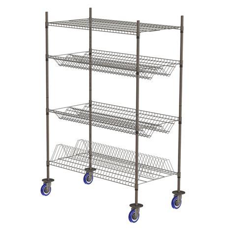 wire storage racks storage shelving wtdr wire tray drying racks