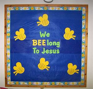 the story of us bulletin boards for our toddler class at With church bulletin board letters
