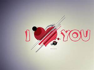 I Love You Wallpaper Collection For Free Download