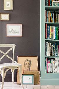 Peinture Farrow And Ball : peinture salon la tendance couleur pour 2015 d co cool ~ Melissatoandfro.com Idées de Décoration