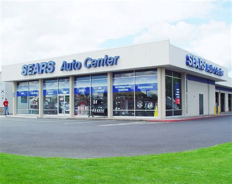 sears    rescue  defunct chrysler gm dealerships