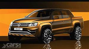 Pick Up Amarok : new volkswagen amarok pick up previewed arrives in the uk late 2016 cars uk ~ Medecine-chirurgie-esthetiques.com Avis de Voitures