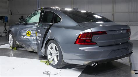 volvo     top safety ratings  euro ncap