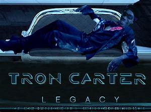Tron Carter Legacy From Saltyrayray