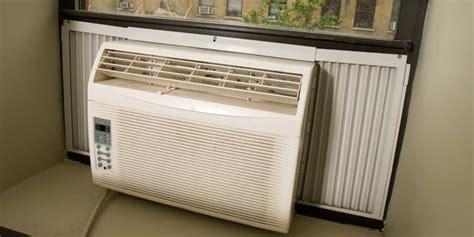 portable  window air conditioner difference  comparison diffen