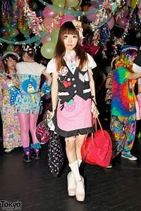 Harajuku Summer... Japanese Fashion Quotes