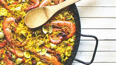 nos meilleures recettes de cuisine espagnole magicmamancom