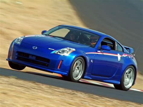 Nissan Nismo 350z R Tune Wallpapers By Cars Wallpapersnet