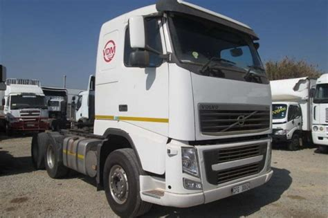 volvo tractor trucks for sale volvo fh13 440 truck tractor trucks for sale in gauteng on