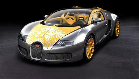 163 2m solid gold bugatti veyron all cars u need