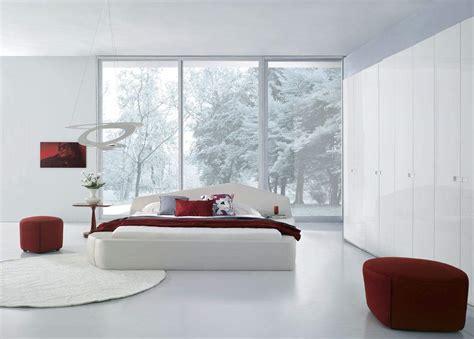 unique leather modern contemporary bedroom designs