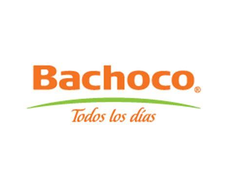 Resultado de imagen de logo de bachoco