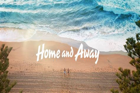 Home And Away : Home And Away's Ray Meagher Confirms A Gay Character Will