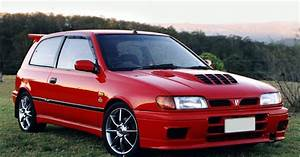 Nissan Sunny Gti Motor : what are your opinions on the nissan sunny pulsar gti r ~ Kayakingforconservation.com Haus und Dekorationen
