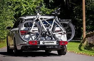 Fahrradträger Anhängerkupplung Test 2017 : westfalia fahrradtr ger bikelander f r die ~ Kayakingforconservation.com Haus und Dekorationen