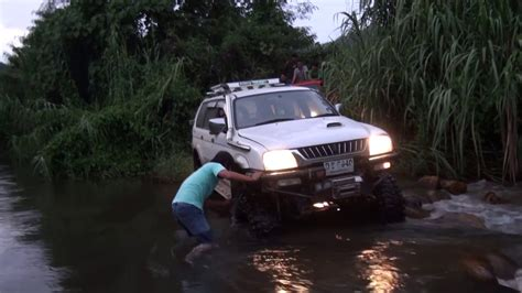 R Thailand Style by 4x4 Road Thailand ป าละอ ห วห น Ep 5 I By Style