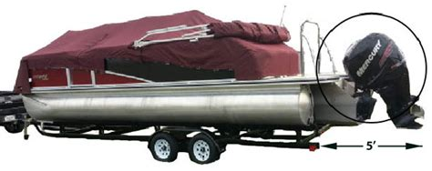 Tritoon Boat And Trailer Weight by Pontoon Trailers 101 Pontoon Trailers