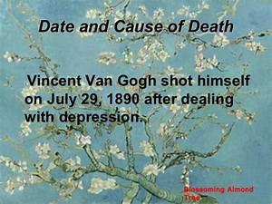 Connor Wa Vincent Van Gogh