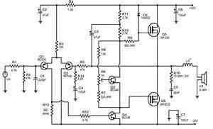 2 Channel Amp Diagram  Diagram  Auto Wiring Diagram