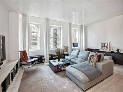 World Of Architecture Luxury Small Apartment In New York