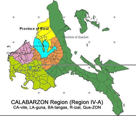 calabarzon map puzzle  araling panlipunan homeschool