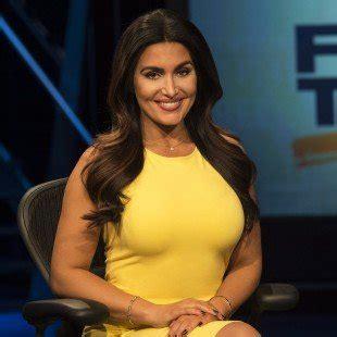 Fox Sports journalist Joy Taylor Biography salary net