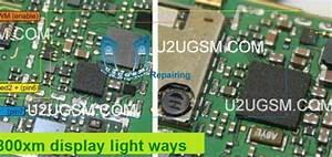 Samsung Galaxy Grand Prime G530 Lcd Display Ic Solution