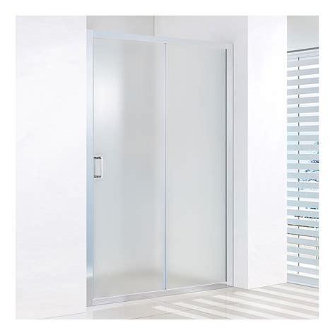 porte per box doccia porta scorrevole per nicchia box doccia realizzato in