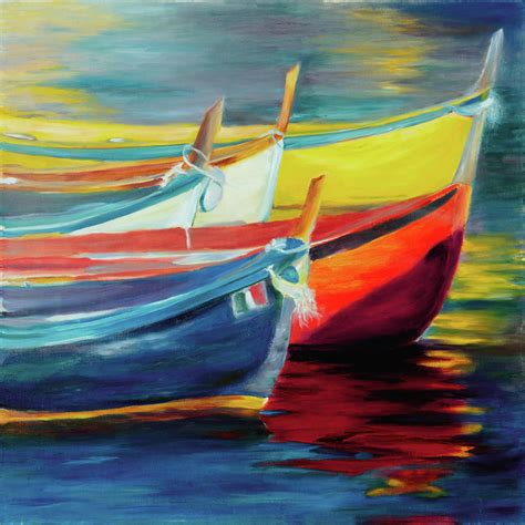 color painting primary colors paintings
