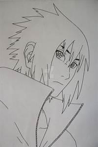 Mangekyo Sharingan! Sasuke Uchiha Taka Style by ...