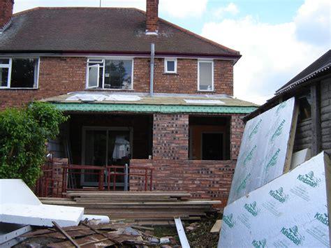single storey rear extension semi detached dwelling