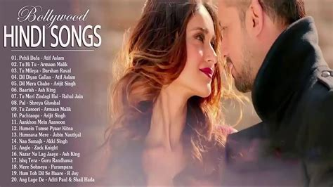 Looking for the latest hits? BEST BOLLYWOOD SONGS ROMANTIC 2020 - Hindi Heart Touching Songs / Sweet Indian Songs Playlist ...