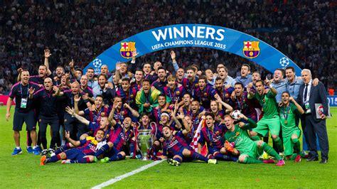Champions League Final 2015: Barcelona vs. Juventus - CNN