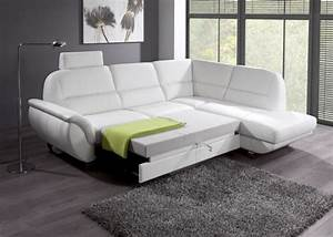 canape moderne design urbantrottcom With canape convertible moderne design