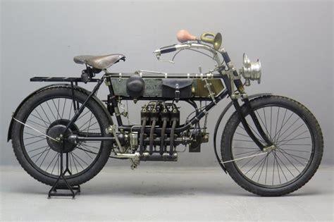 Fn 1910 500cc 4 Cyl Aiv Yesterdays