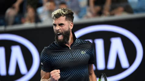 Explore tweets of paire benoit @benoitpaire on twitter. Benoit Paire claims a second career ATP singles title at ...