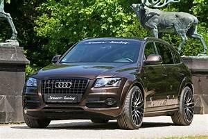 Audi Q5 D Occasion : senner tuning audi q5 car tuning ~ Gottalentnigeria.com Avis de Voitures