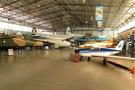 14 Best Aviation Museums Around The World Cnn Travel