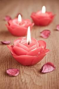 une bougie fleur source d39inspiration et touche d With tapis chambre bébé avec bougie fleur rose