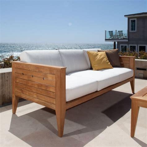 craftsman sofa westminster teak