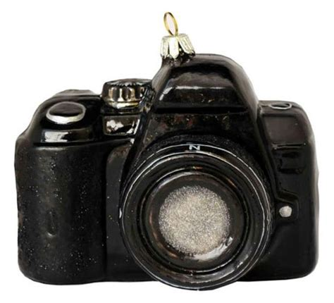 camera christmas ornament top 10 gifts for photographers