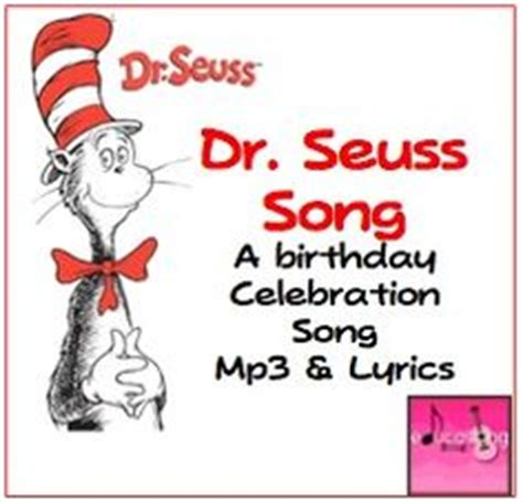 dr seuss songs preschool 1000 images about read across america wk on 599