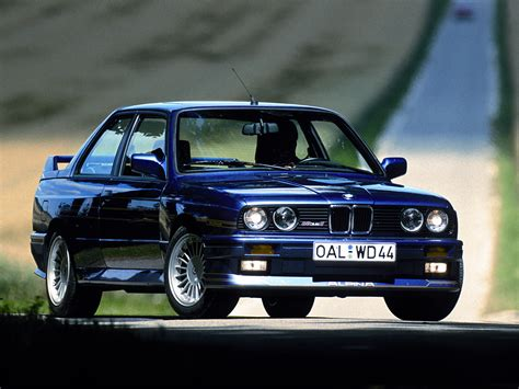 Bmw Alpina B4 S With Facelift And Update To