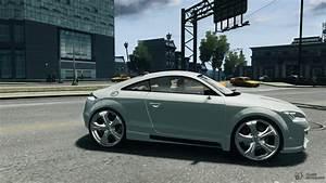 Audi Tt Quattro Sport : 2007 audi tt quattro sport for gta 4 ~ Melissatoandfro.com Idées de Décoration