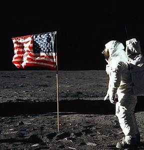 Did Neil Armstrong really go to the Moon or NASA had faked ...