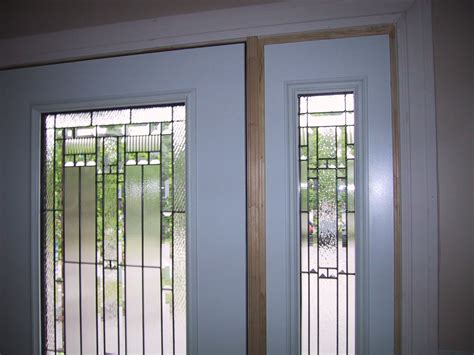 replacement door glass insert exterior door glass inserts the glass inserts where you